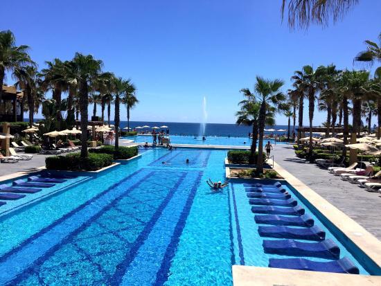 Pool - Hotel Riu Santa Fe Photo