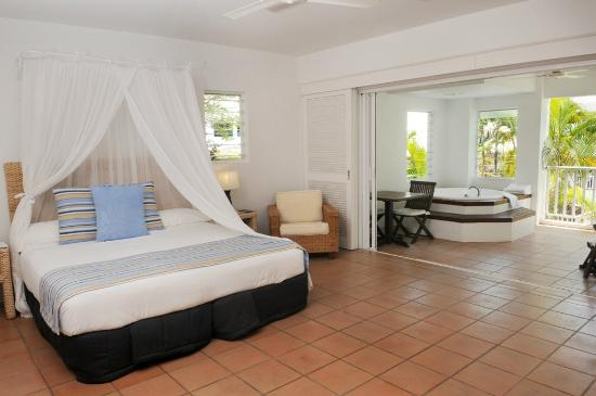 The Reef House Palm Cove - MGallery Collection: Verandah Spa Room