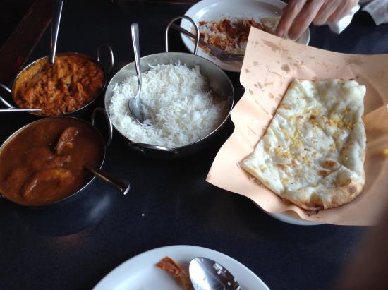 100 Halal Restaurant In Edmonton Kurry Kebab Edmonton Traveller Reviews Tripadvisor
