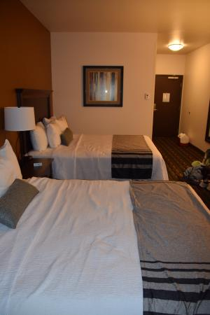 Best Western Plus Casper Inn & Suites: Room