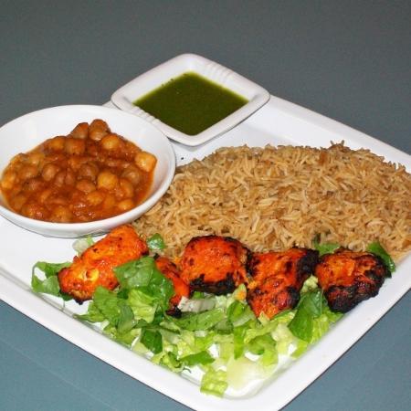 King Kabob Restaurant Fairfax Va