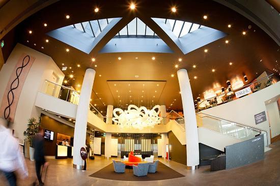 Parramatta, Australië: Lobby