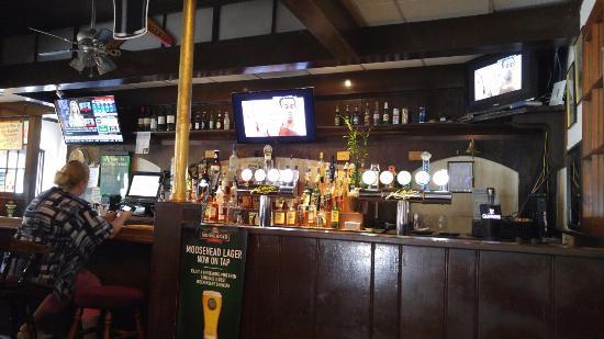 Britannia Pub and Grill
