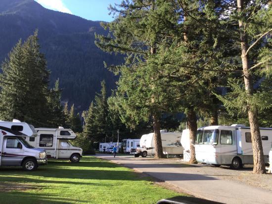 Wild Rose Campground & R.V Park