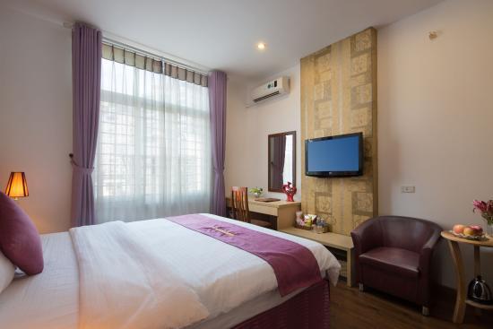 河內布蘭迪飯店