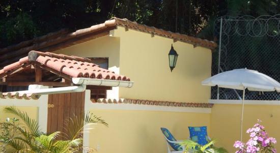 Casa Sao Conrado