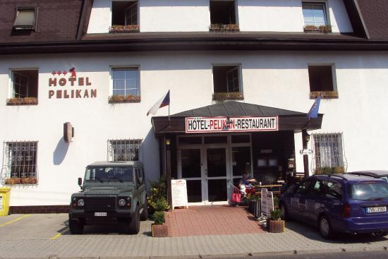 Photo of Hotel Pelikan Marianske Lazne