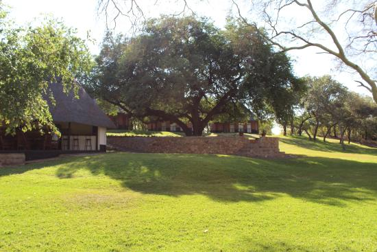 Beitbridge, Zimbabue: Kuduland