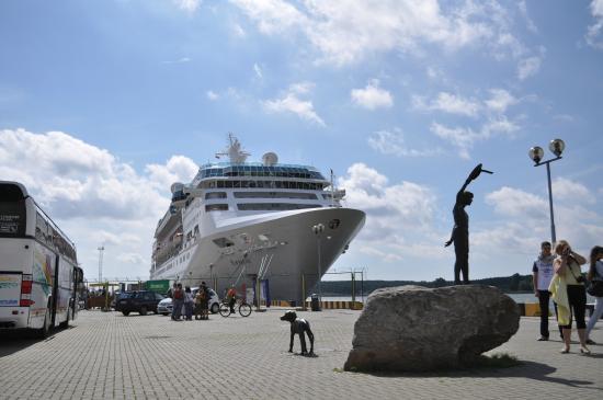 CruiseKlaipeda