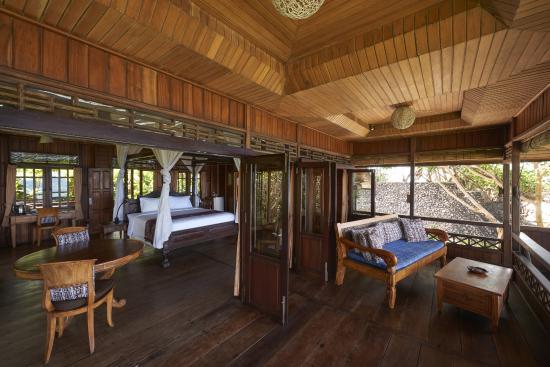 Jasri Bay Hideaway: Kelapa Cottage