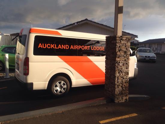 Auckland Airport Lodge: photo1.jpg