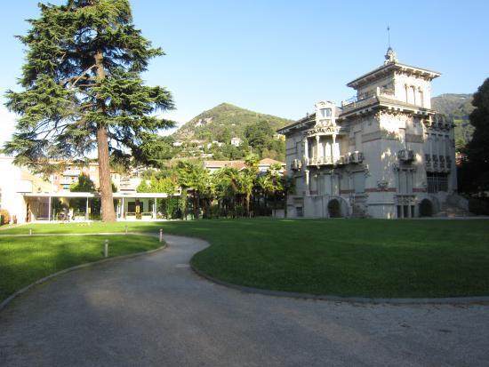 Villa Bernasconi Foto Di Anagramma Cernobbio Tripadvisor