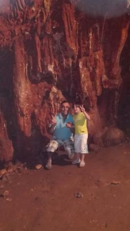 Cennet ve Cehennem Mağaraları - Cennet ve Cehennem ...
