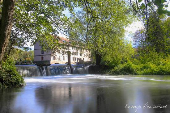 Le Moulin de la Blies
