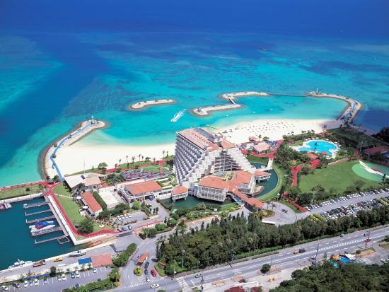 Photo of Sheraton Okinawa Sunmarina Resort Onna-son