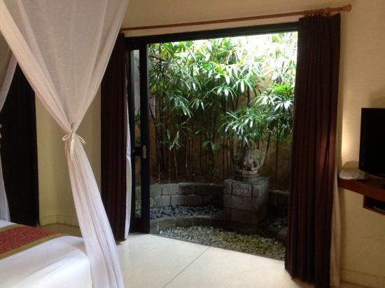 The Villas Bali Hotel & Spa: One Bedroom Villa - Sunset