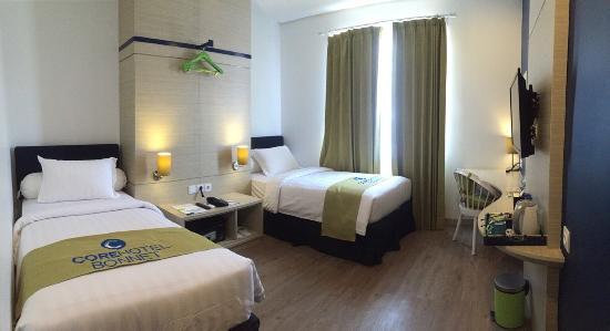 core hotel bonnet manyar surabaya 21 2 8 prices reviews rh tripadvisor com