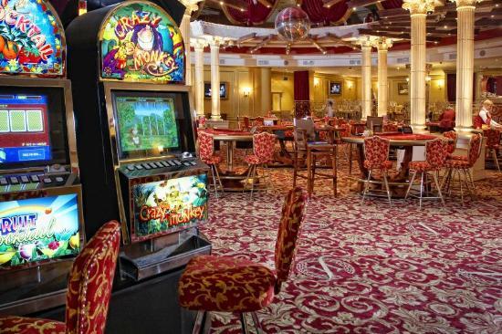 casino napoleon