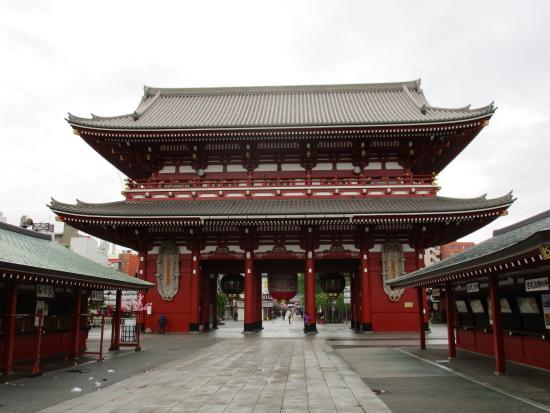 Senso-ji temple - Picture of Senso-ji Temple, Taito - TripAdvisor