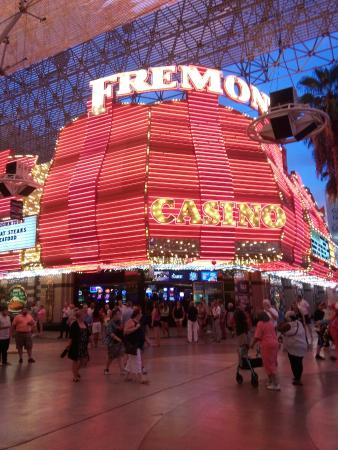 Fremont station casino carnival cruise casino free cruise