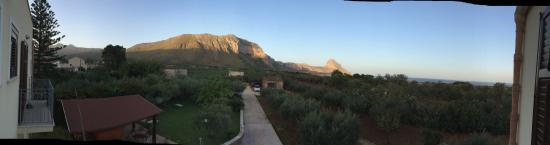 Castelluzzo, Italy: Monte Cofano
