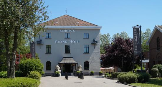 Grand Hotel Waterloo