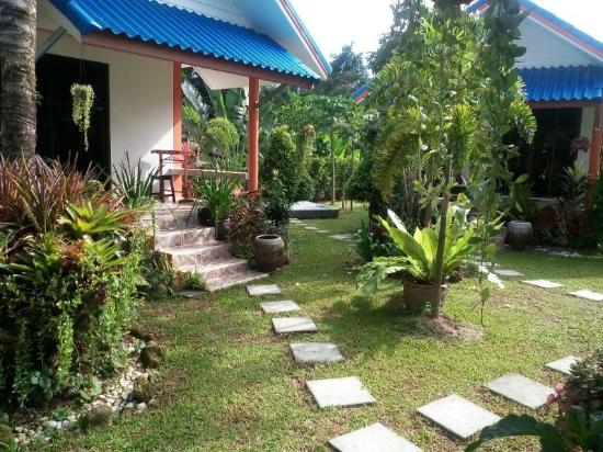 Hotel Reviews of JJ Bungalow Koh Phi Phi Thailand - Page 1