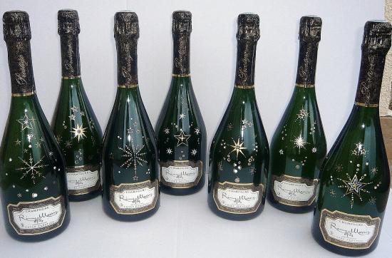 Champagne Remy Massin et fils