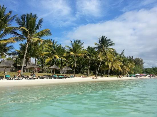 Le Palmiste Hotel Mauritius Reviews