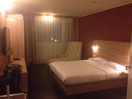 Star Inn Hotel Wien Schonbrunn By Comfort Wien