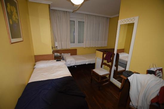 Zumaia Hotela
