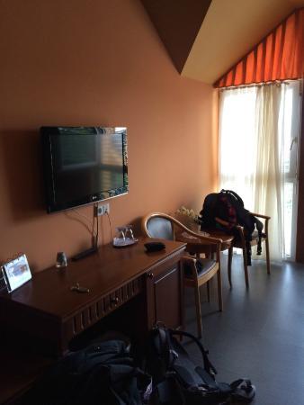 Motel pri Lesniku: Camera