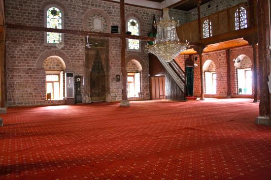 Beypazari, Турция: Sultan Alaaddin Camii