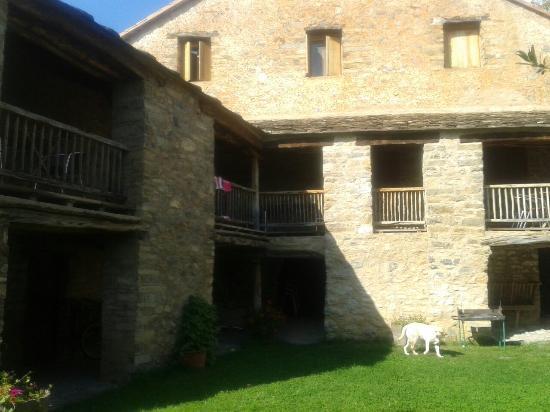 Apartamentos Molinias