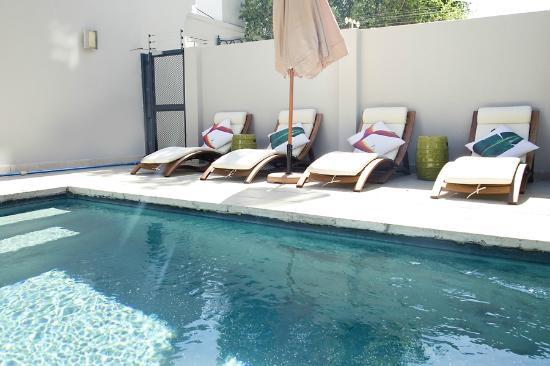 Hippo boutique hotel citt del capo sudafrica prezzi for Hippo boutique hotel
