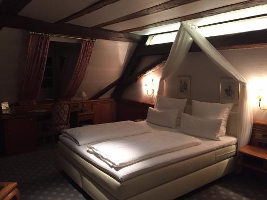 Hotel & Restaurant Zum Ochsen: Room