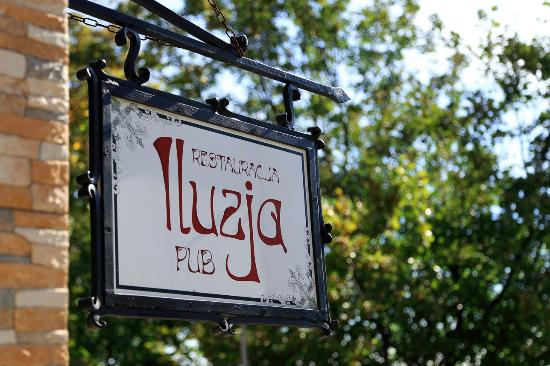 Restauracja Iluzja