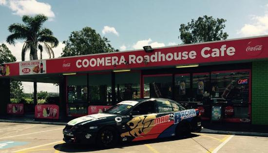 ‪Coomera Roadhouse Cafe‬