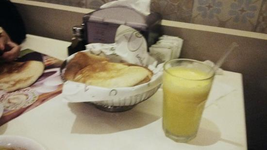 Hummus Refi