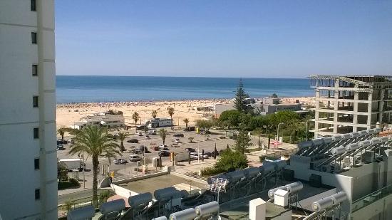 Baia De Monte Gordo Hotel