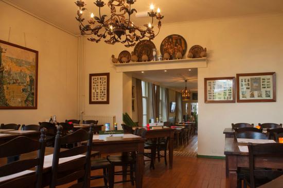 Restaurant de Ridderhof
