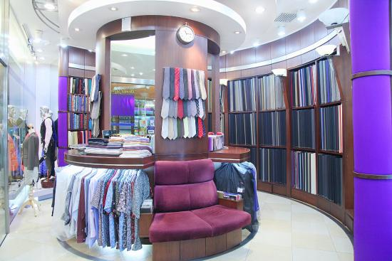 ANS International Custom Tailors