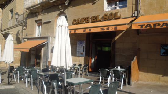 Cafe El Sol