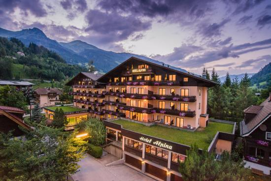 Photo of Sporthotel Alpina Bad Hofgastein