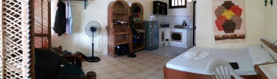 Sabang Inn Beach & Dive Resort: Room