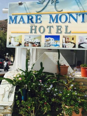 Mare Monte Hotel: photo1.jpg