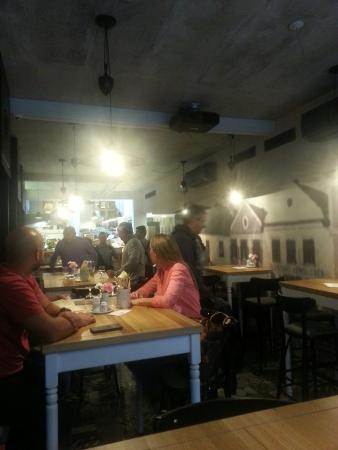 Korzo Restaurant