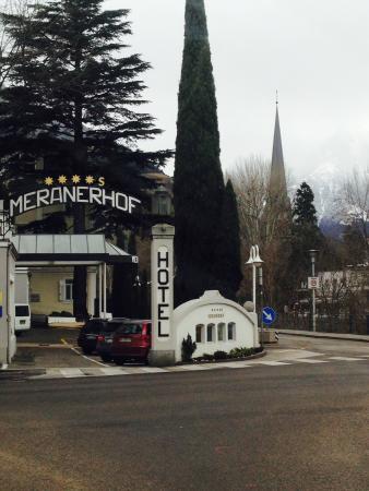 Milchbar: Viste spettacolari di Merano