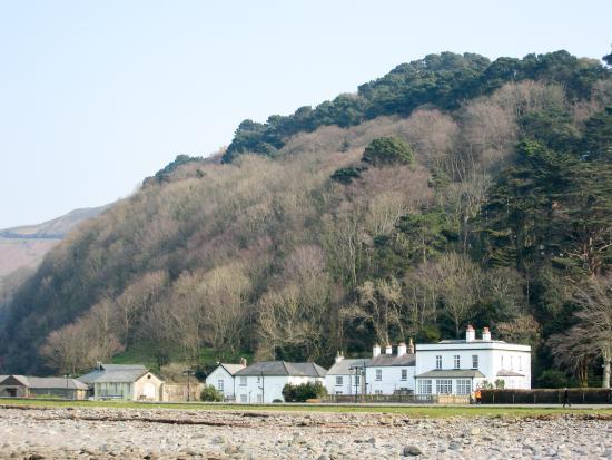South West Sea Life Centre: The village