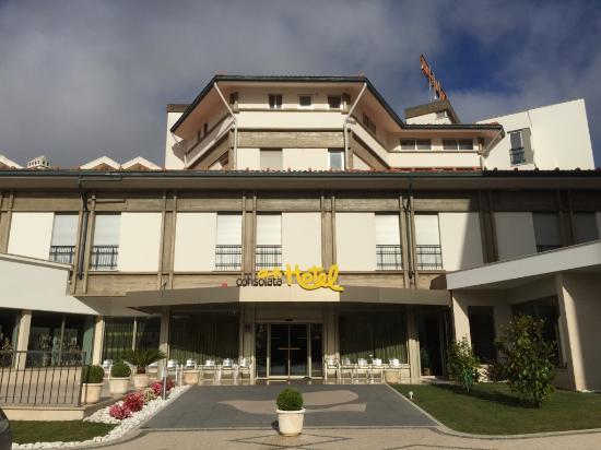 Hotel Pax ora Consolata Hotel